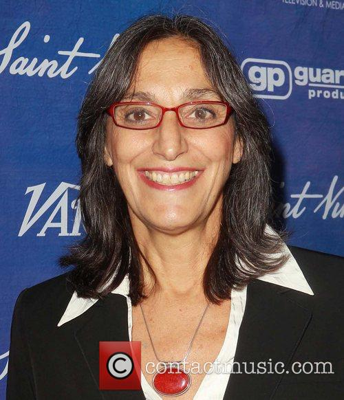 Miriam Cutler Variety And Women In Film Pre-EMMY...