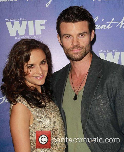 Rachel Leigh Cook and Daniel Gillies 2