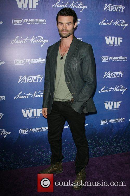 Daniel Gillies Variety And Women In Film Pre-EMMY...
