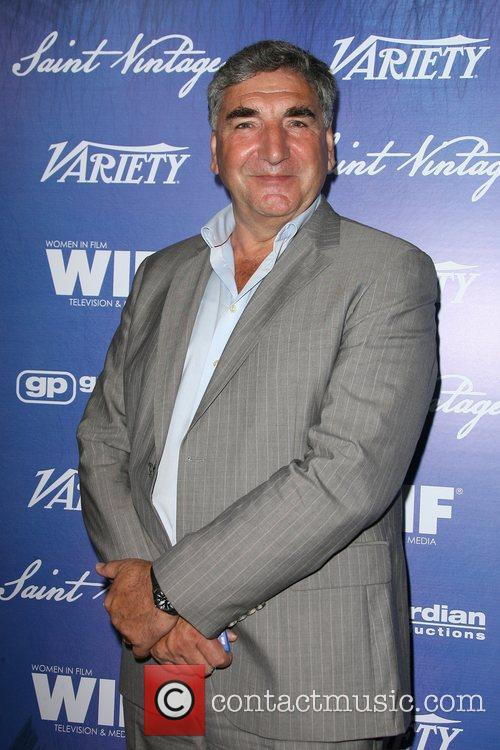 Jim Carter Variety And Women In Film Pre-EMMY...