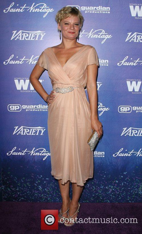 Martha Plimpton Variety And Women In Film Pre-EMMY...