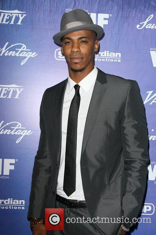 Mehcad Brooks Variety And Women In Film Pre-EMMY...