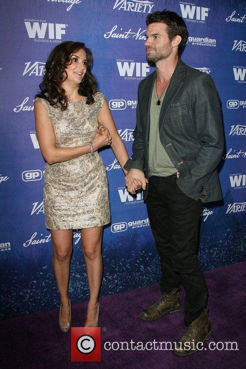 Rachael Leigh Cook and Daniel Gillies 7