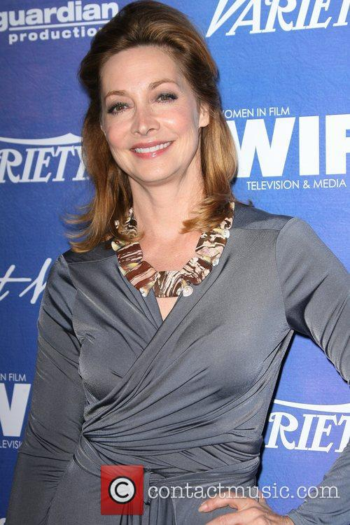 Sharon Lawrence Variety And Women In Film Pre-EMMY...