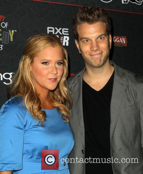 Amy Schumer and Anthony Jeselnik 4