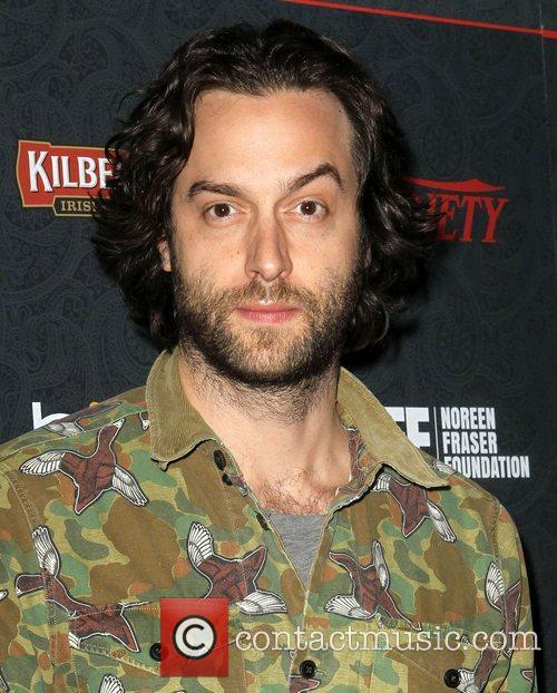 Chris D'Elia  3rd Annual Variety Power of...