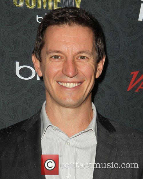 Rove McManus  3rd Annual Variety Power of...
