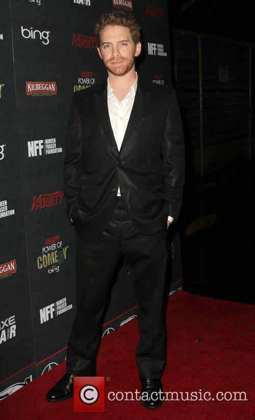 Seth Green 7