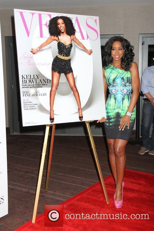Kelly Rowland 9