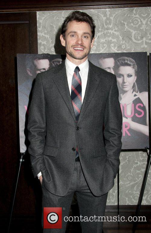 Hugh Dancy 5