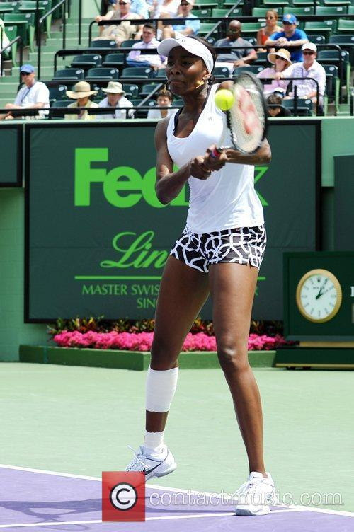 Venus Williams 7