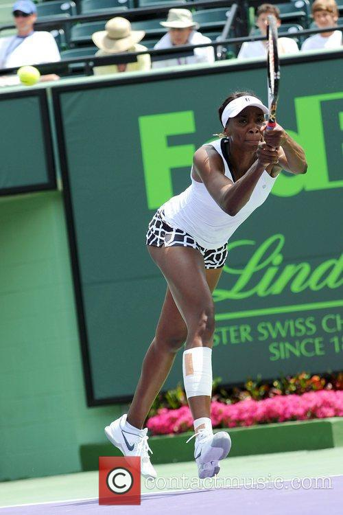 Venus Williams 9