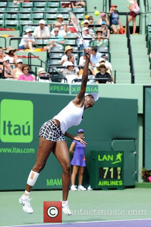 Venus Williams 12