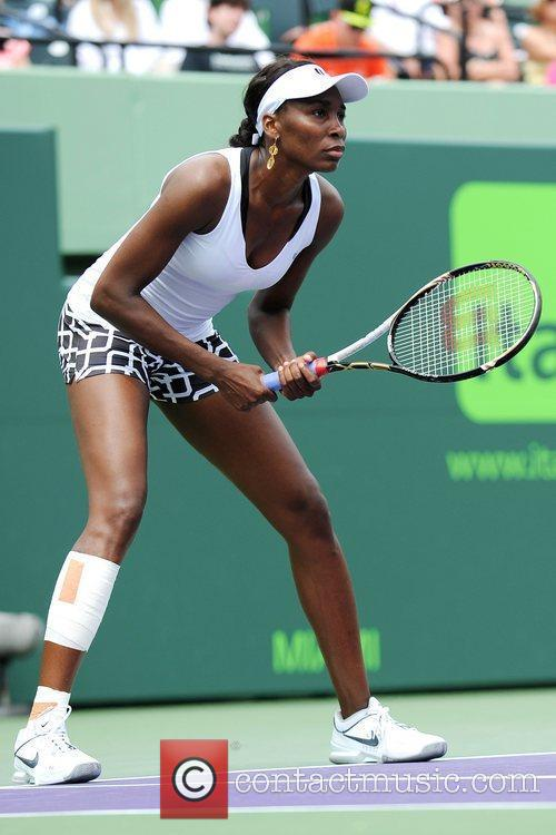 Venus Williams 14