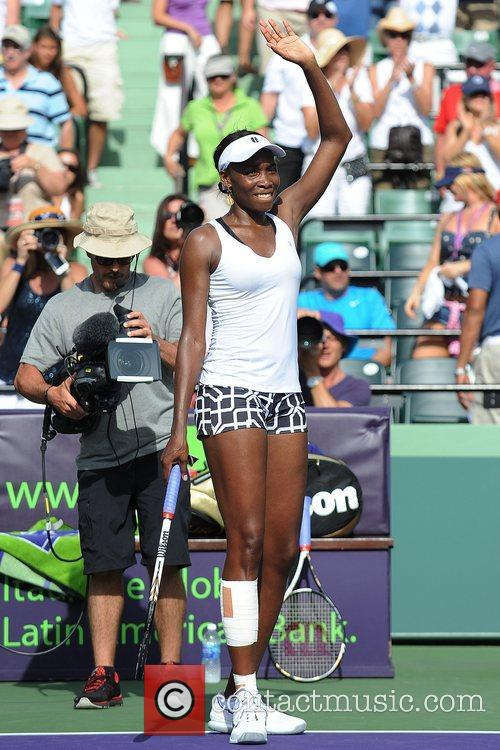Venus Williams 23