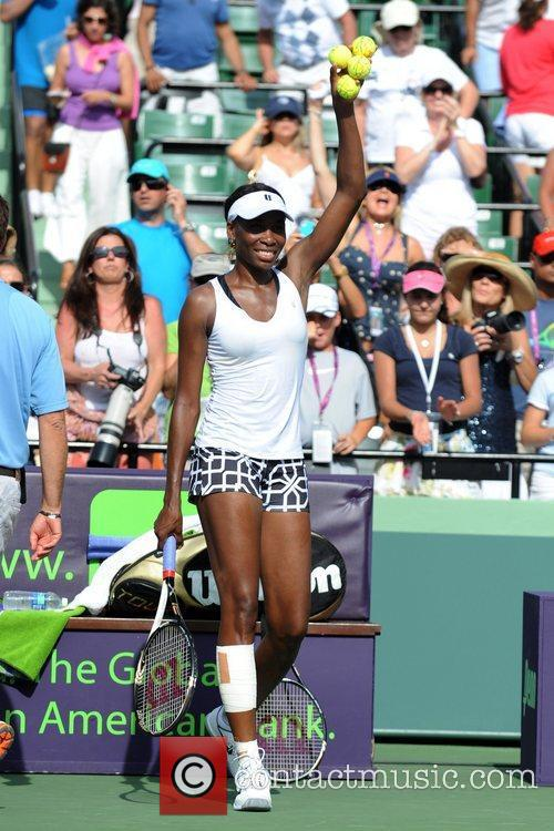 Venus Williams 24