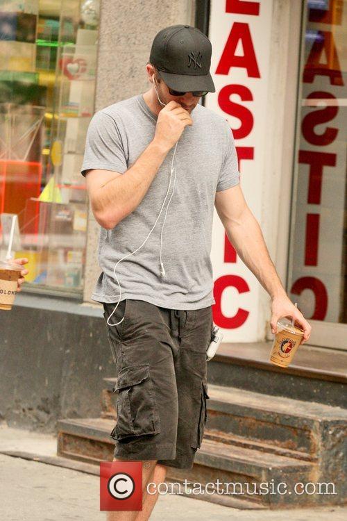 Jake Gyllenhaal and Naomi Foner 6