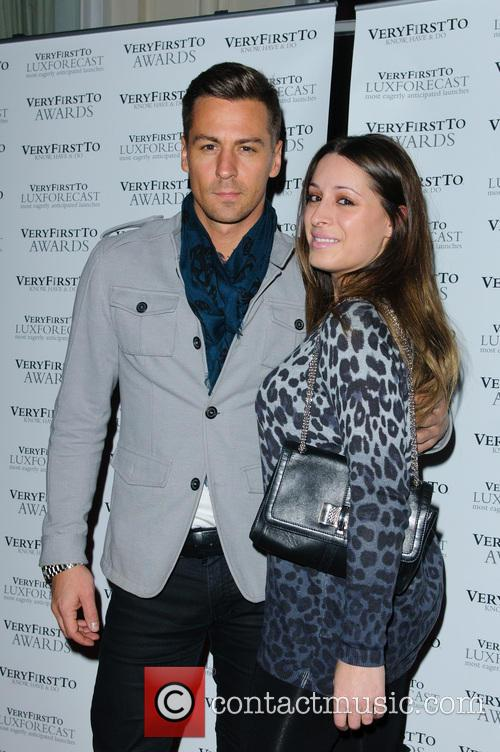 VeryFirstTo Awards at 5 Cavendish Square - Arrivals