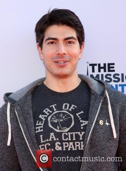 brandon routh the mission continues and the 4170913