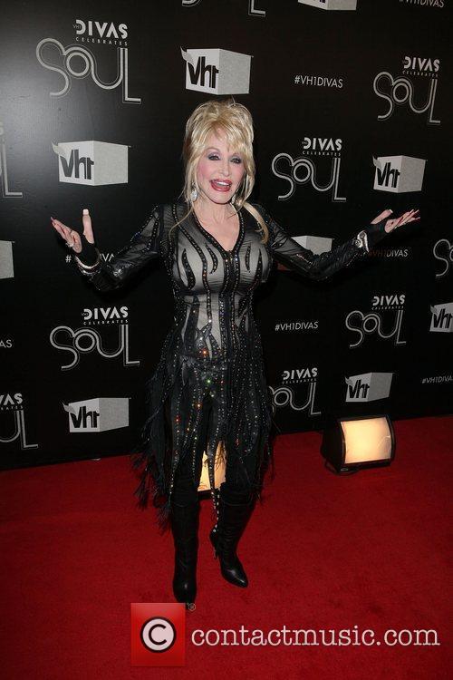 Dolly Parton 9