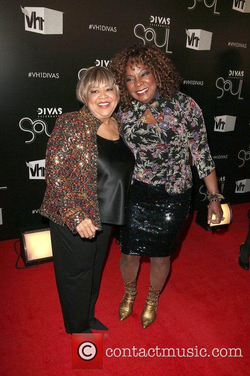 Mavis Staples and Martha Reeves 5