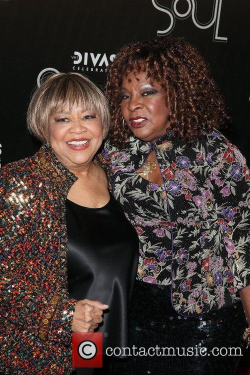 Mavis Staples and Martha Reeves 2
