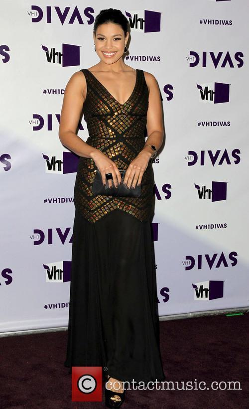 Jordin Sparks VH1 Divas 2012 held at The...