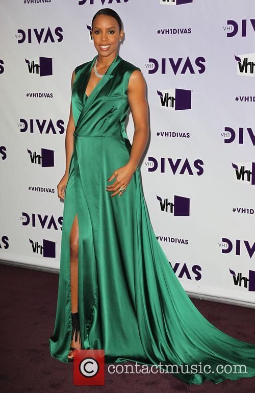 Kelly Rowland, VH1 Divas