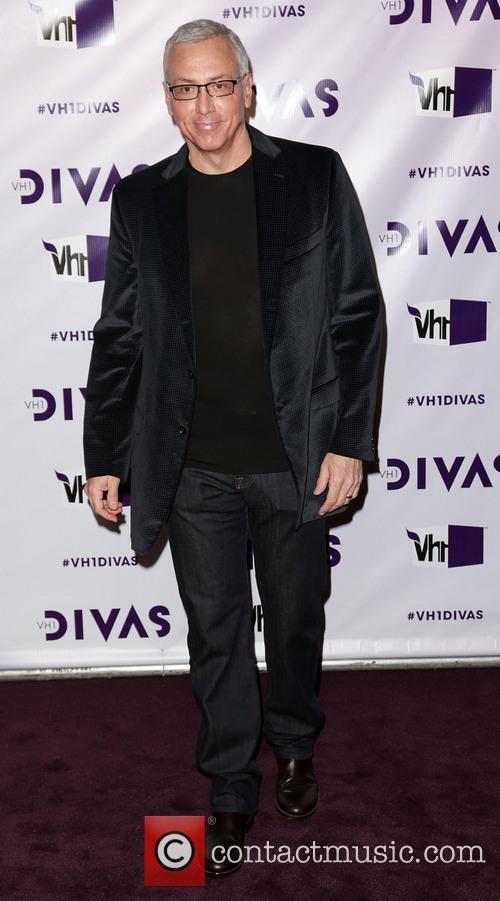 Dr. Drew Pinsky VH1 Divas 2012 held at...