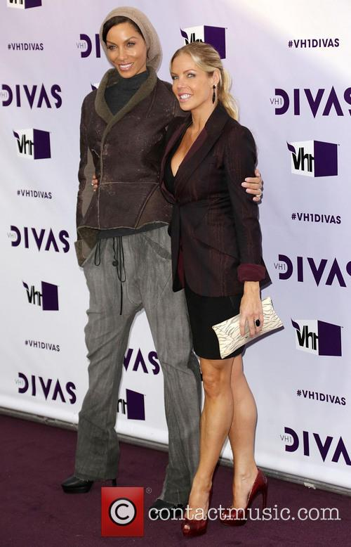 Nicole Murphy, Jessica Canseco and Vh1 Divas
