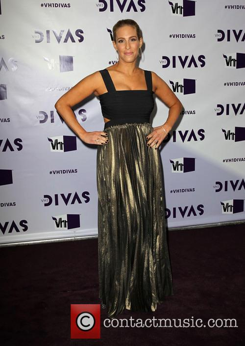 Dr Jenn Berman VH1 Divas 2012 held at...