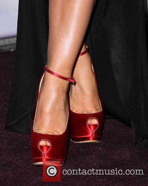 Elisha Cuthbert VH1 Divas 2012 held at The...