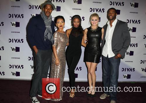 McKinley Freeman; Logan Browning; Taylour Paige; Katherine Bailess;...