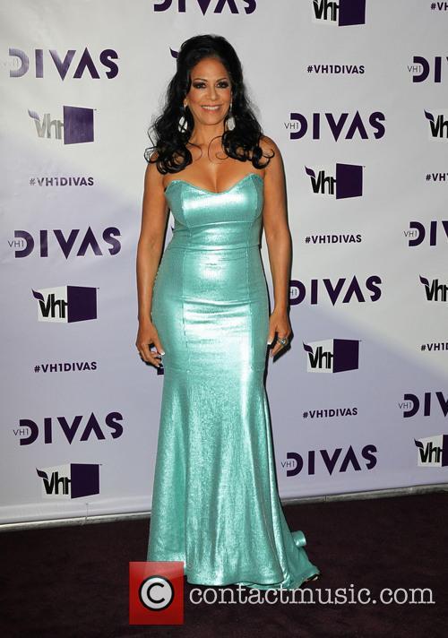 Sheila E VH1 Divas 2012 held at The...