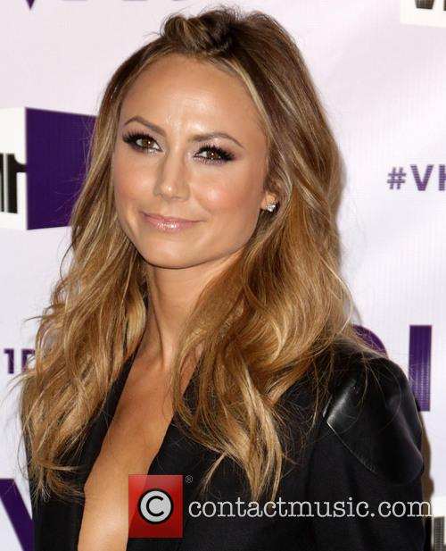Stacy Keibler and Vh1 Divas 6