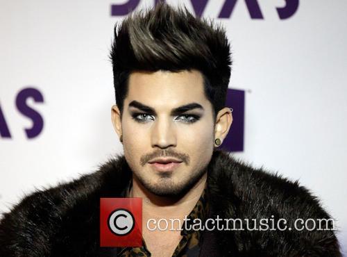 Adam Lambert and VH1 Divas 17