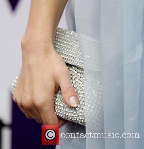 Jenna Dewan Tatum (purse detail) VH1 Divas 2012...