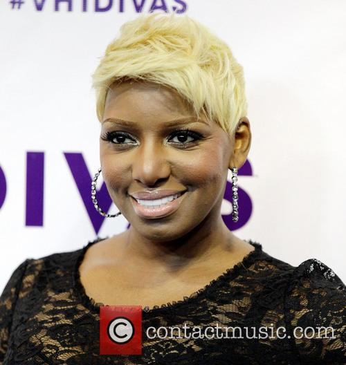 Nene Leakes VH1 Divas 2012 held at The...