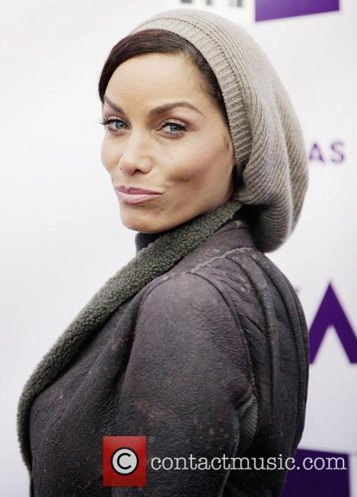 Nicole Murphy VH1 Divas 2012 held at The...