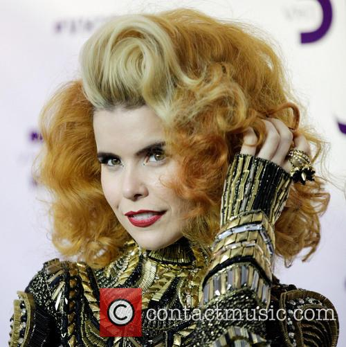 Paloma Faith and VH1 Divas 1
