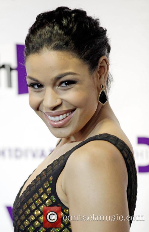 Singer Jordin Sparks VH1 Divas 2012 held at...