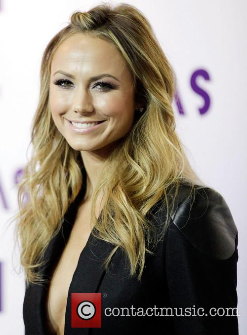 Stacy Keibler VH1 Divas 2012 held at The...