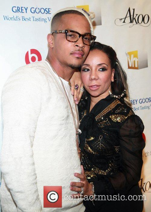 The premiere screening of VH1's new series 'T.I....