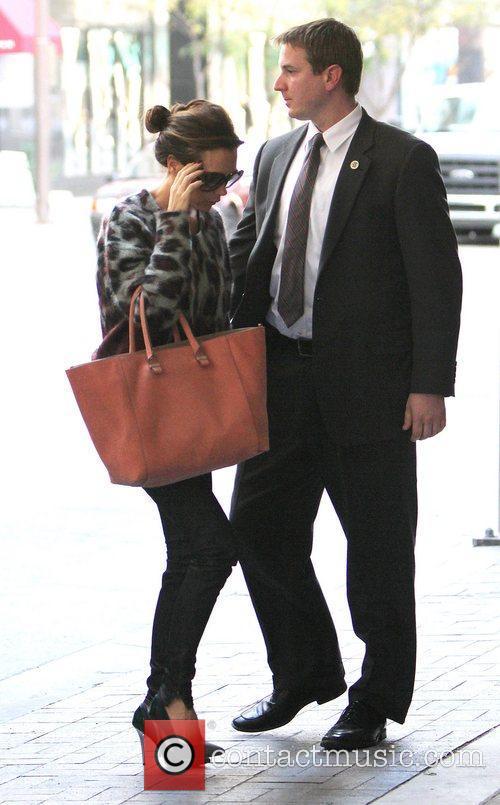 Victoria Beckham and Nieman Marcus 11