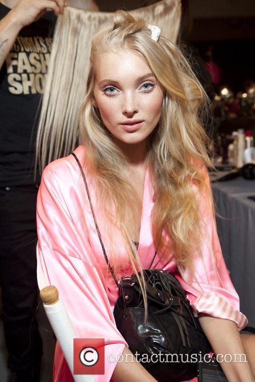 2012 Victoria's Secret Fashion Show held at the...