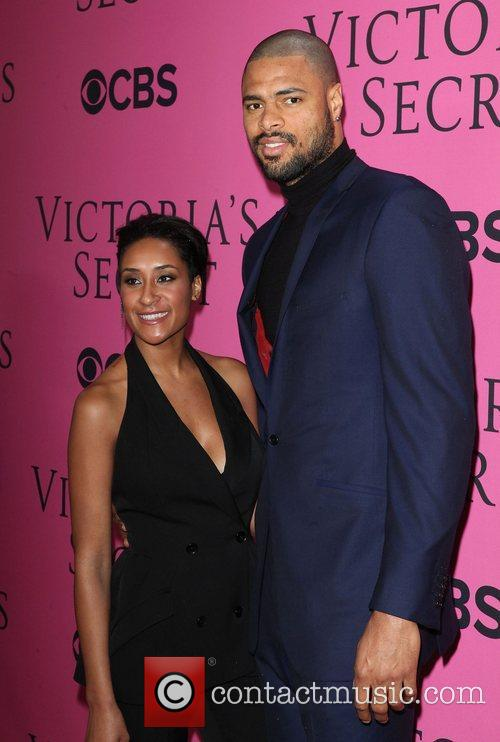 kimberly chandler tyson chandler at the 2012 4165156