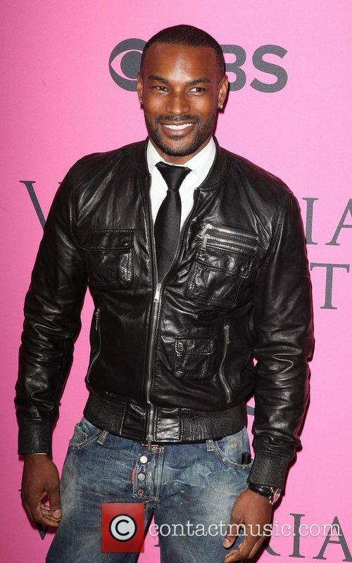 Tyson Beckford, Victoria's Secret Fashion Show, Victoria's Secret
