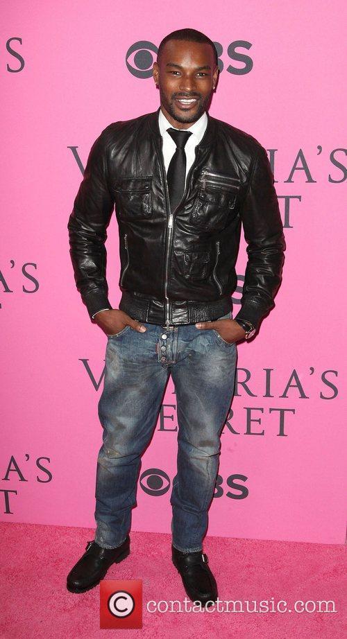 Tyson Beckford, Victoria's Secret Fashion Show and Victoria's Secret 3