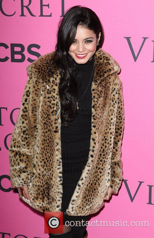 Vanessa Hudgens, Victoria's Secret Fashion Show and Victoria's Secret 2
