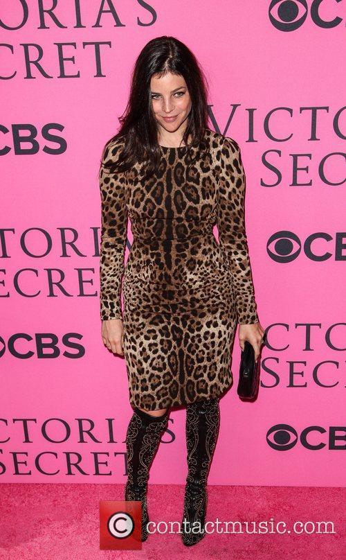 Guest, Victoria's Secret Fashion Show